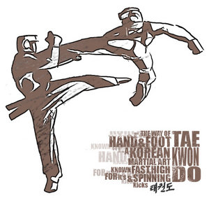 Yul-Gok - Taekwondo Patterns